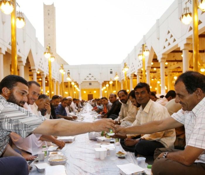 Fasting on Ashoora