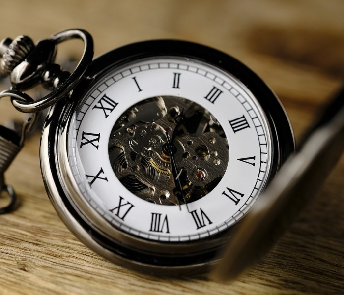 One of the signs of the hour (Qiyamah) that time will pass quickly