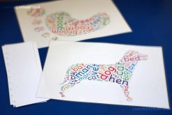 Tagxedo Writing Activity