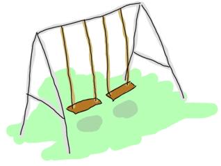 a swingSET