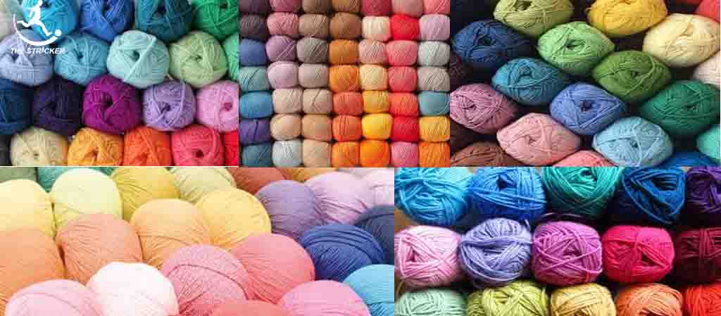 Types of Yarn   what are the types and classification of Yarn?