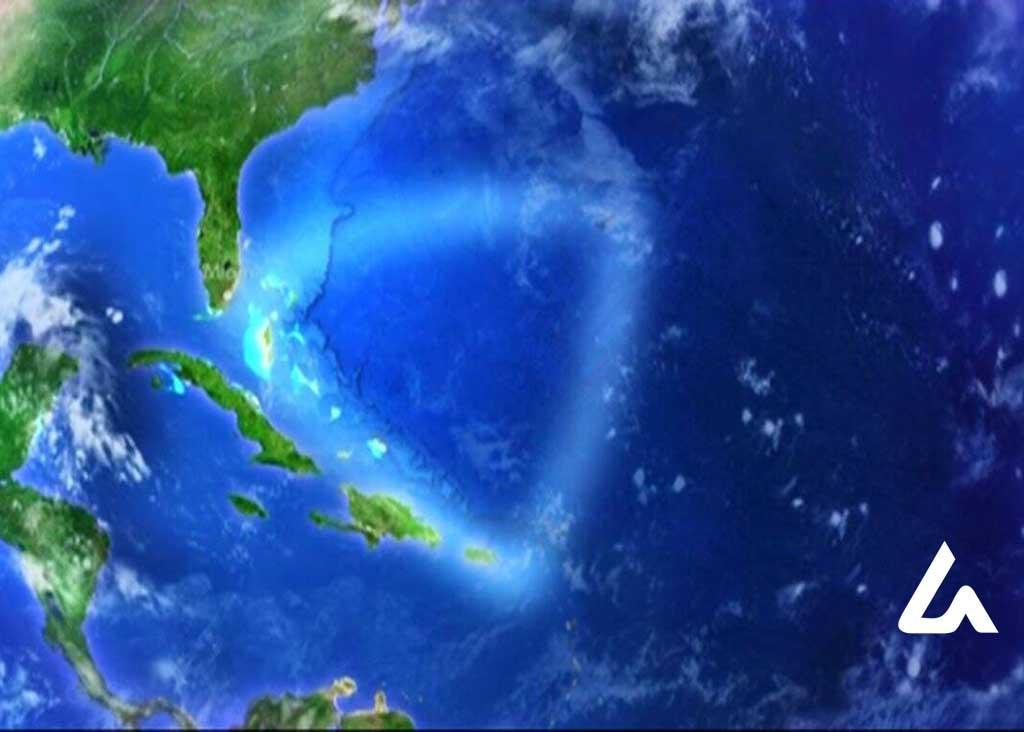 The Bermuda Triangle | There are 11 more places like Bermuda Triangle