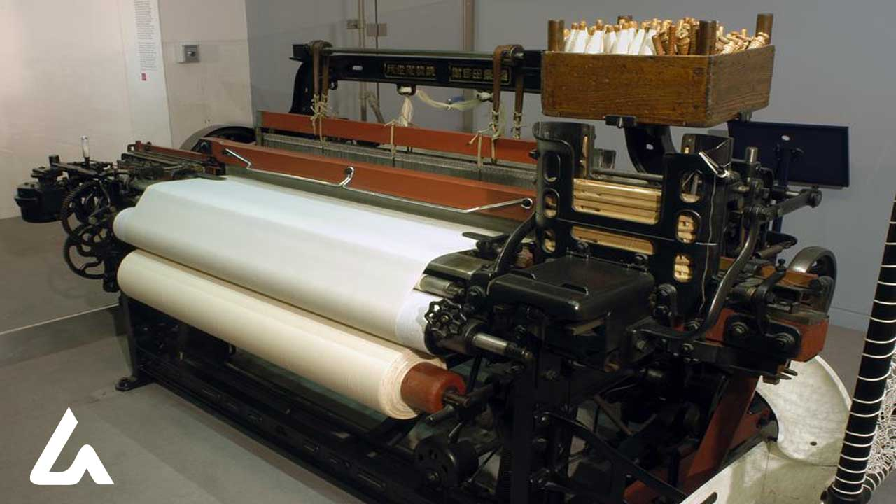 Power Loom Machine Parts| Features and 3 types of motion