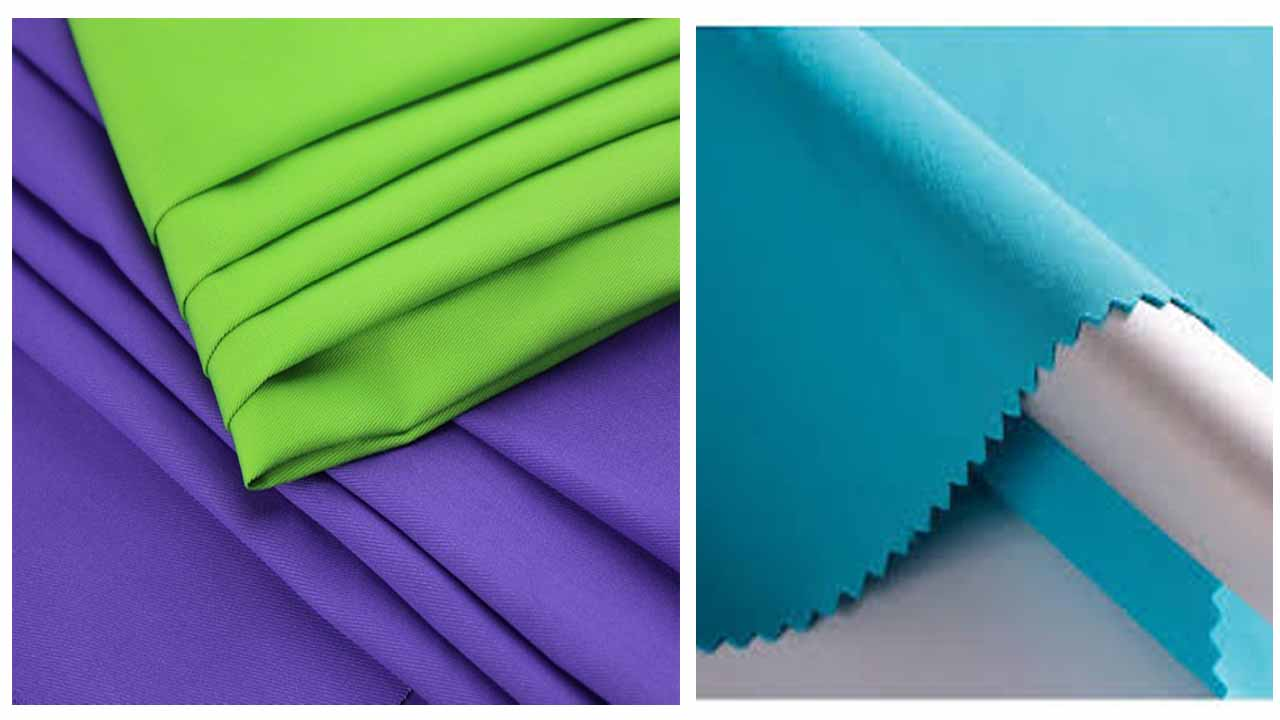 Poplin Fabric Construction, Properties and Uses   by Leartex