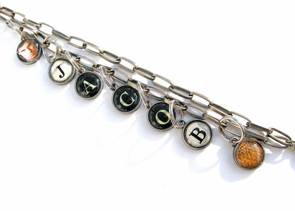 ~ Latest Twilight/New Moon Bracelets (2/6)