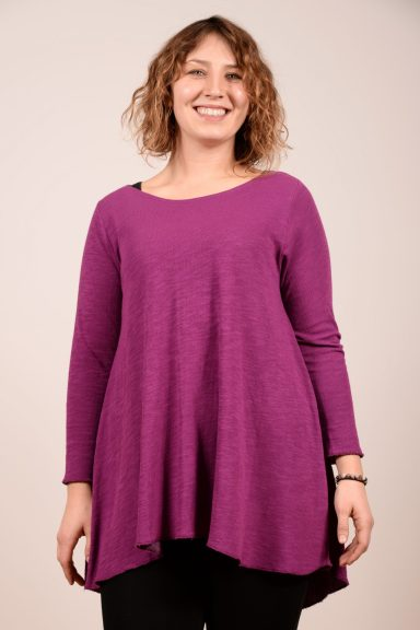 North Star Base by Gerties Hi Low Tunic