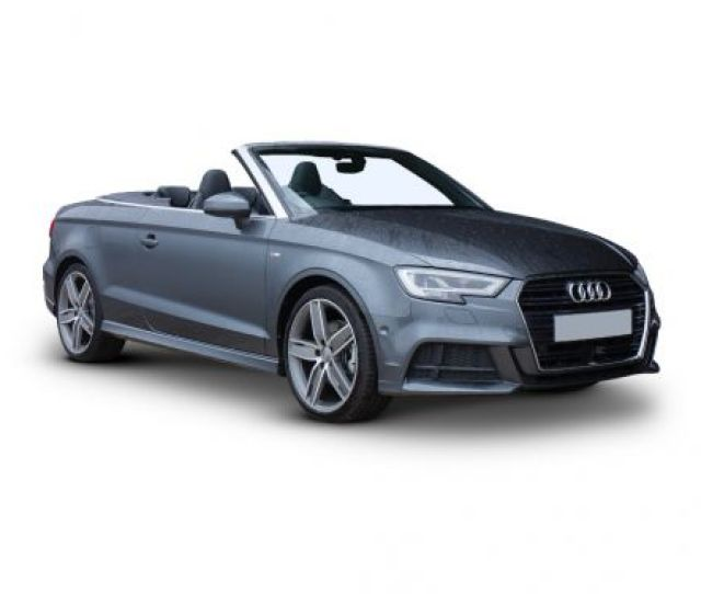 Audi A Tfsi Sport Dr Tech Pack  Front Three Quarter