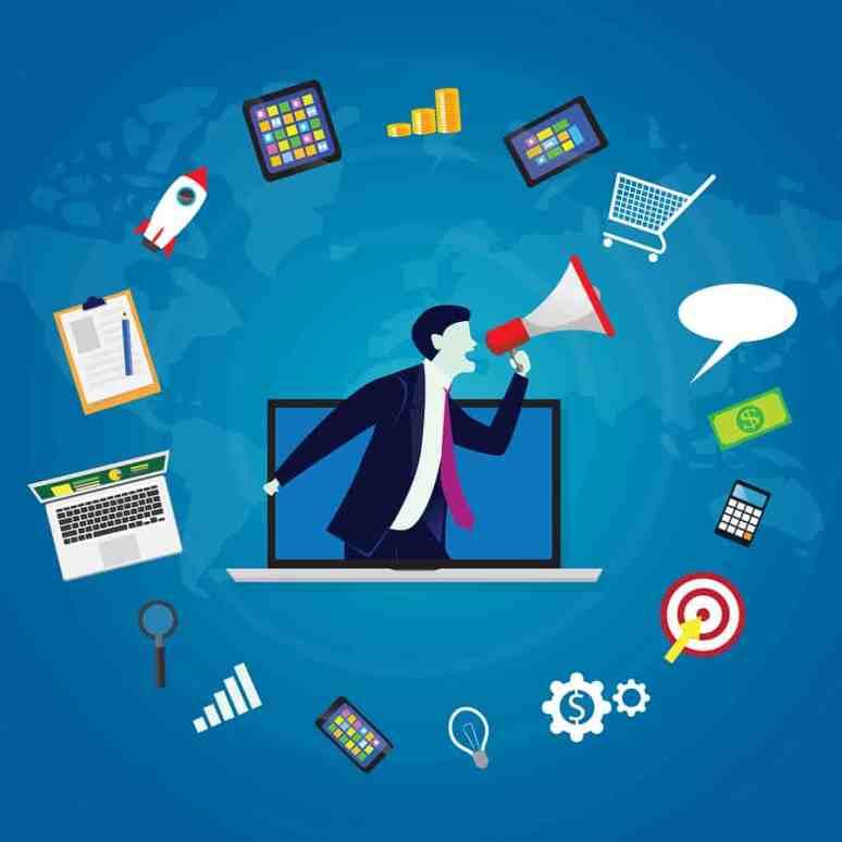 7 pasos para formar un equipo de venta digital - Leasein.pe