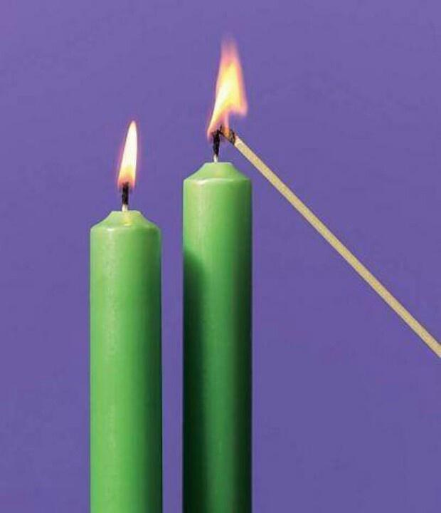 condo candle