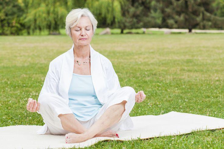 condo elders meditation