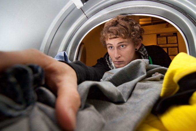condo laundry