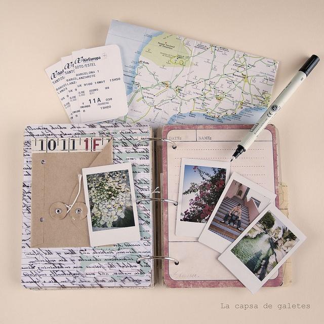 condo travel plan