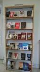 Bibliothek von Benavente