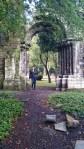 """Ein wunderschöner Park in Oviedo """"Campo de San Francisco"""""""