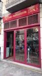 schönes Cafè/ Bar in Salamanca