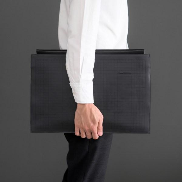 HARDEN Sleeve Case15-Black (6)