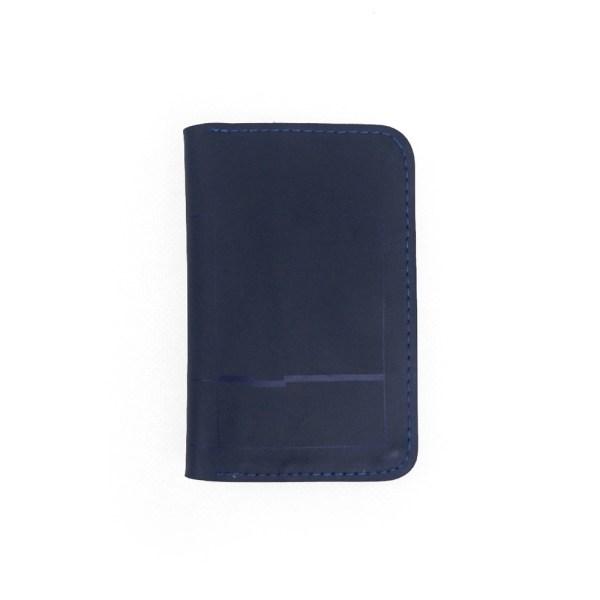 HUB Namecard-Blue