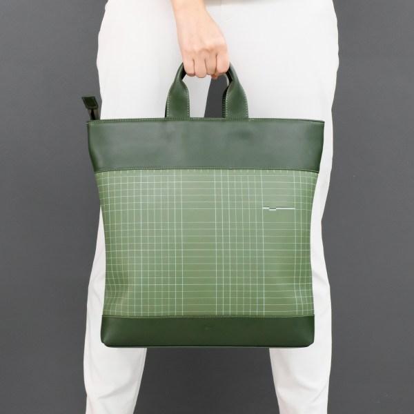 HUM S-Green green (2)