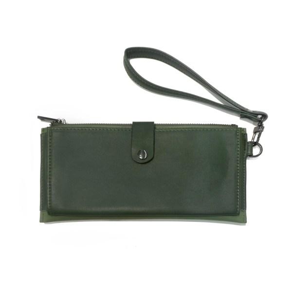 Wallet M-green (1)