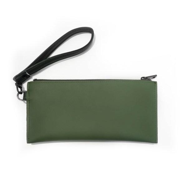 Wallet M-green (2)