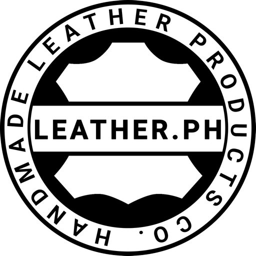 Leather.PH Handmade Leather Products Co. - Real Leather Works from the Philippiens