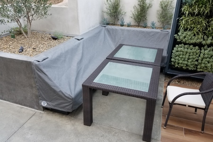 Outdoor Furniture Covers Canvas Covers