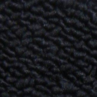 501 Black Classic Restoration Loop Pile Carpet