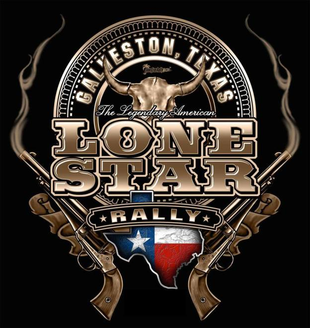 Lone Star Rally 2017