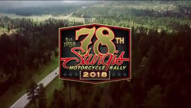 Sturgis Bike Rally August 3rd - 12th, 2018