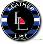Leather List logo