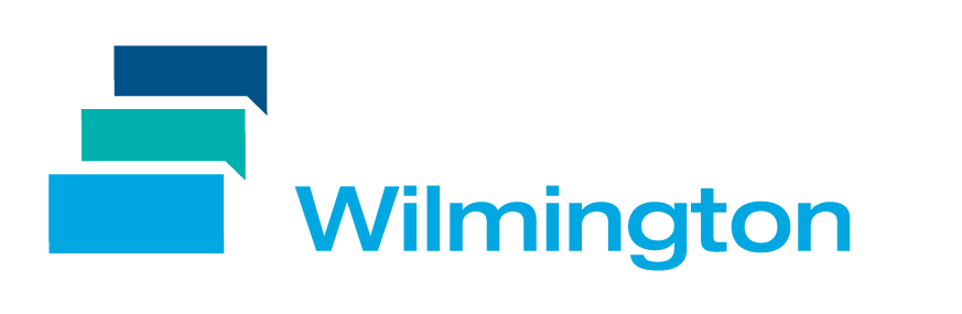 Step Up Wilmington logo