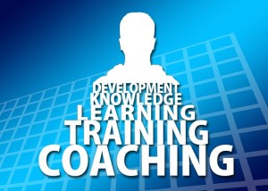 Development, knowledge, learning, training, coaching
