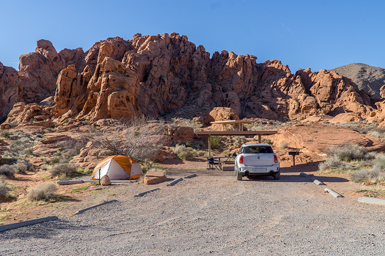 A Guide To Visiting Valley Of Fire State Park Leave No Tracy