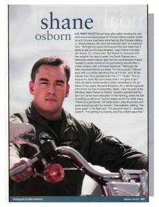 Shane Osborn - Beautiful Person 2001 01