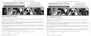 Crawford Blog - post comparison
