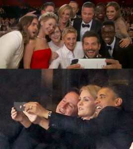 Selfies