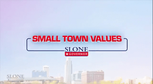 Slone - Small Town - Omaha