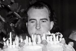 Nixon birthday