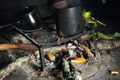 Village Kitchen, Chikomba West District, Zimbabwe (2014)