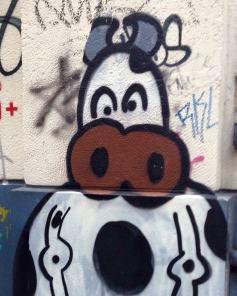 Ehrenfeld Cow