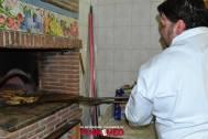 puok e med tommaso esposito a pizza elite pasqualino rossi callegari 62