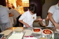 puok e med tommaso esposito presentazione a pizza 25 salvatore santucci enrico