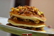 puok e med pancakes ricetta 43 confettura fichi uova strapazzate pepe bacon cipolla croccante