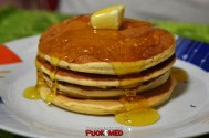 puok e med pancakes ricetta 48 miele burro