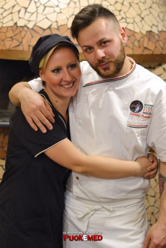 puok e med gaetano genovesi spaghetti italiani pizzarelle a gogo 68