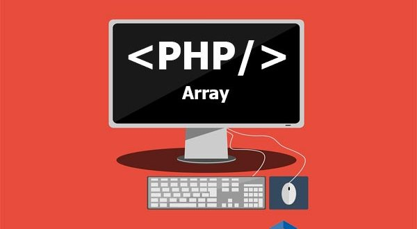 Tutorial Belajar PHP : Array