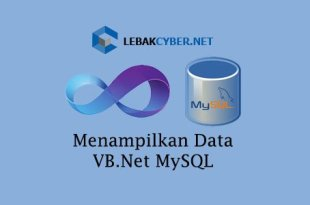 Menampilkan data Dari DataGridView Ke TextBox VB.Net