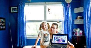 Survei Menyatakan Anak-anak Lebih Mudah Menemukan Konten Dewasa