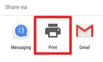 Cara Simpan Halaman Web Menjadi PDF Di Android