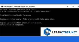 Blue Screen Archives Lebak Cyber